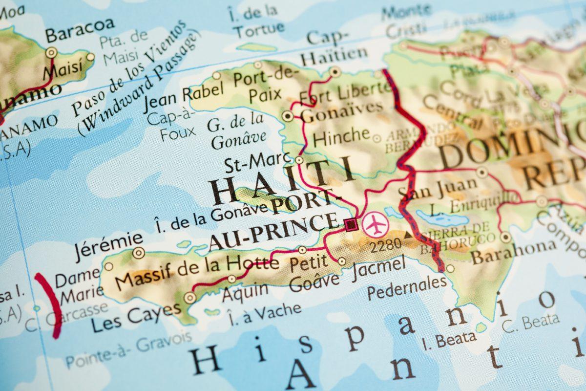 karta över haiti admin – Sida 4 – TUTTI BLIXT karta över haiti